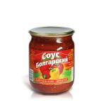 Соусы томатные